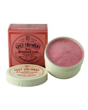 Geo F Trumper ROSE Shaving Cream, Screw Top Jar, 200 grams