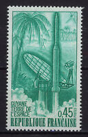 FRANCIA/FRANCE 1970  MNH SC.1270 Space Center in Guyana