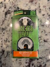 New Primos Hunting 1257Hacked Off W Sawtooth Cut Turkey Call