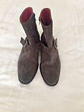Zadig et Voltaire Boots Suede Leather Size EU 42