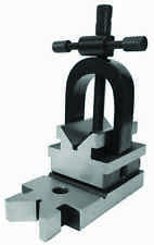 1-7/8 Square x 3-15/16 Long V-Block and Clamp