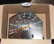 Nissan Serena C23M Speedometer Part Number 24820-7C006 Genuine Nissan Part
