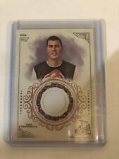 2019 Topps Allen And Ginter Mason Cox Relic Australian Rules Footballer