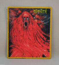MORGOTH Resurrection Absurd (Printed Small Patch) (New)