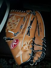 Rawlings Players Series PL125 Reg 12 1/2in, Right Hand Thrower, Very Nice