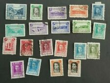 Middle East, small lot of older stamps