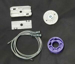 Rear right window regulator repair kit for Bentley Continental GT 2003-2010