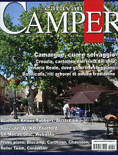 * Caravan & Camper Granturismo* Rivista N°454 / MAG/2014 - MAG Editori