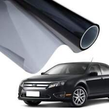 Fenêtre Tinting Film Pour Voiture 50% Film teinter Pro Limousine fumée noire 35