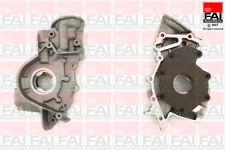 Oil Pump To Fit Ford Fiesta Mk Iii (Gfj) 1.6 I 16V (L1g) 01/94-12/95 Fai Auto