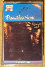 PARADISE LOST - Gothic Cassette Tape