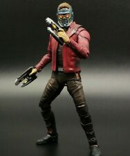 SHF S.h.figuarts Avengers Infinity War Star Lord PVC Action Figure