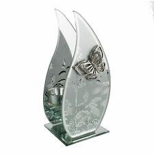 11cm Glass huracanes-varios Designs Inc metálico y pintado a mano
