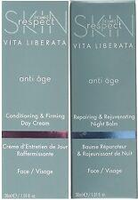 Vita Liberata Anti Age Conditioning Firming Day Cream + Rehuvenating Night Balm