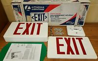 Lithonia Lighting - Exit Sign