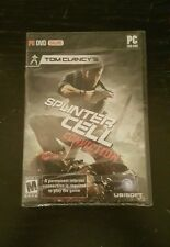 Tom Clancy's Splinter Cell: Conviction (PC, 2010) - NEW