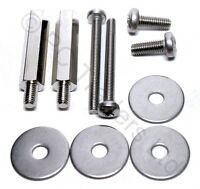 VESA Screw Mount Adapter Fixing Kit for SONY Bravia W6 / W7 / W8 LCD TV Screens