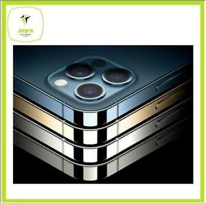"iPhone XII 12 Pro 256gb 6.1"" Brand New Jeptall"