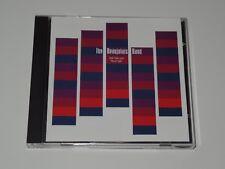 Talk Talk and More Talk - Beaujolias Band (CD 1996) Acid Latin Jazz Like New CD