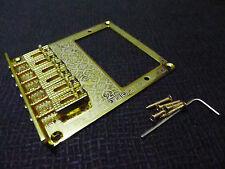 Modern Telecaster Guitar Humbucker Pickups Bridge chrome Fender gold