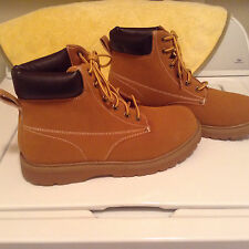 Mossimo Supply Rich Work Hunting Hiking Casual Boots NWOB size 12