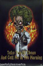 Cypress Hill 23x35 Take Two Poster 1998