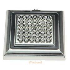 White Car Vehicle 42 LED Indoor Roof Ceiling Interior Lamp Dome Light DC 12V