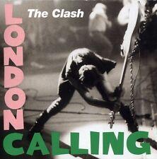The Clash - London Calling [New CD] Rmst