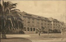 Stanford University Palo Alto Encina Hall c1910 Postcard