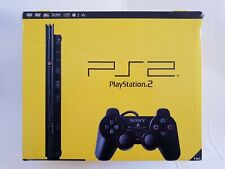 Sony Playstation 2 PS2 Slim SCPH-70004