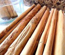 25 G Pure Cannelle Bâtons, Ceylan cannelle Bâtons/Uk Vendeur avec livraison rapide