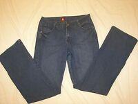 Women's Sasson Ooh La La Stretch Jeans - Size 10
