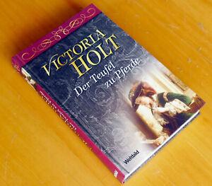 Victoria Holt - Der Teufel zu Pferde - Liebesroman, Weltbild Edition