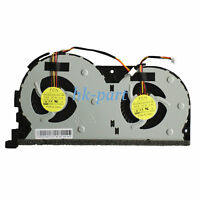 NEW for Lenovo Erazer Y50 Y50-70 Y50-70A cpu cooling fan 4-Pin 4-Wire DC5V