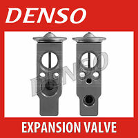 DENSO Air Conditioning Expansion Valve - DVE17014 - Genuine OE Replacement Part