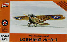 PRO Resin 1:72 Loening M-8-1 WWI American Aircraft Multimedia Kit #R72-002