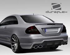 03-09 Mercedes CLK W209 Duraflex SL65 Look Rear Bumper 1pc Body Kit 108826