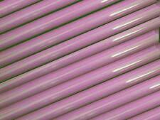 1 lb Devardi Glass Rods Lampwork COE 104- Op Lilac