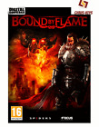 Bound By Flame Steam Pc Game Key Download Global Code Neu [Blitzversand]
