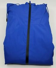 Superdry HOODED ELITE WINDCHEATER Electric Blue Japan Jacket XL