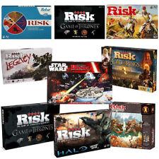 Jeux de société et traditionnels risk