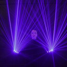 Blue-violet Laser Gloves Dj Dancer Stage Lighting Show Bar Party Led Light Glove