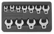 Gearwrench 11 Piece 3/8in Crow Foot Wrench Set SAE 3/8in - 1in 81908