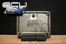 ECU / CENTRALITA MOTOR 0261206795 8N0906018H - AUDI TT 1.8T