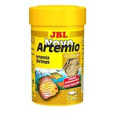 JBL novoartemio - 250 ml - Nourriture pour poisson ARTEMIA Crustacés