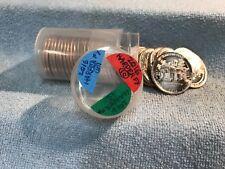2016 PDS Harper's Ferry ATB Qtr. sets (10 Coins/each Mint Roll-30 total coins)