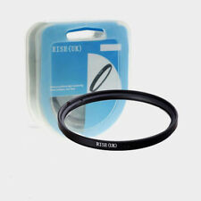 FILTRO UV FILTER 55 mm. ULTRAVIOLETTO PROTETTIVO compatibile Canon,Nikon,Sigma