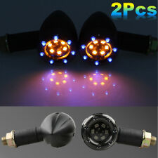 Motorcycle LED Turn Signal For Honda VT Shadow Ace Classic 500 700 750 1100