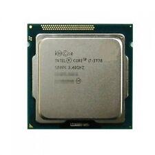 Intel Core i7-3770 3.4-3.9 GHz SR0PK Ivy Bridge SOCKET 1155
