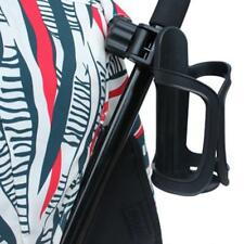 Baby Stroller Pram Pushchair Travel Walk Bottle Juice Coffee Cup Drink Holder 6A